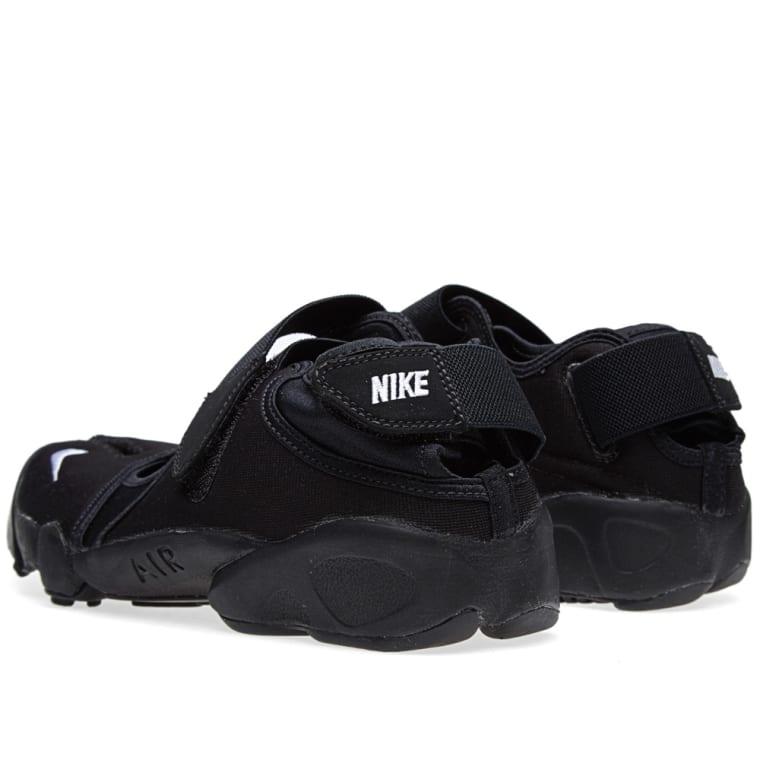 b4e89dd8fa0fc8 Nike Air Rift MTR  Genealogy of Free  (Black   White)