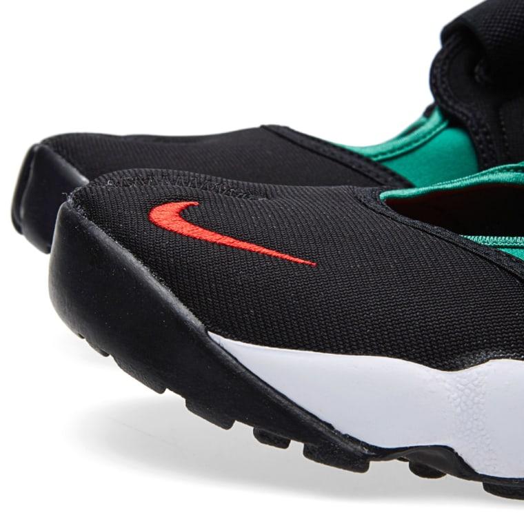 a82dd27f15c390 Nike Air Rift MTR  Kenya  (Forest   Black)