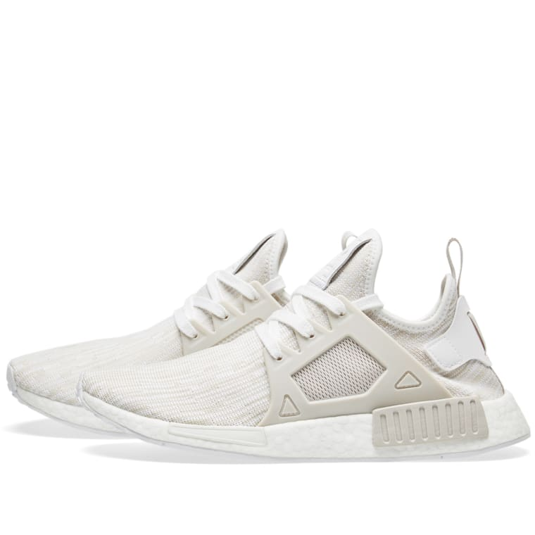 Adidas Nmd Xr1 White White Black His trainers Office