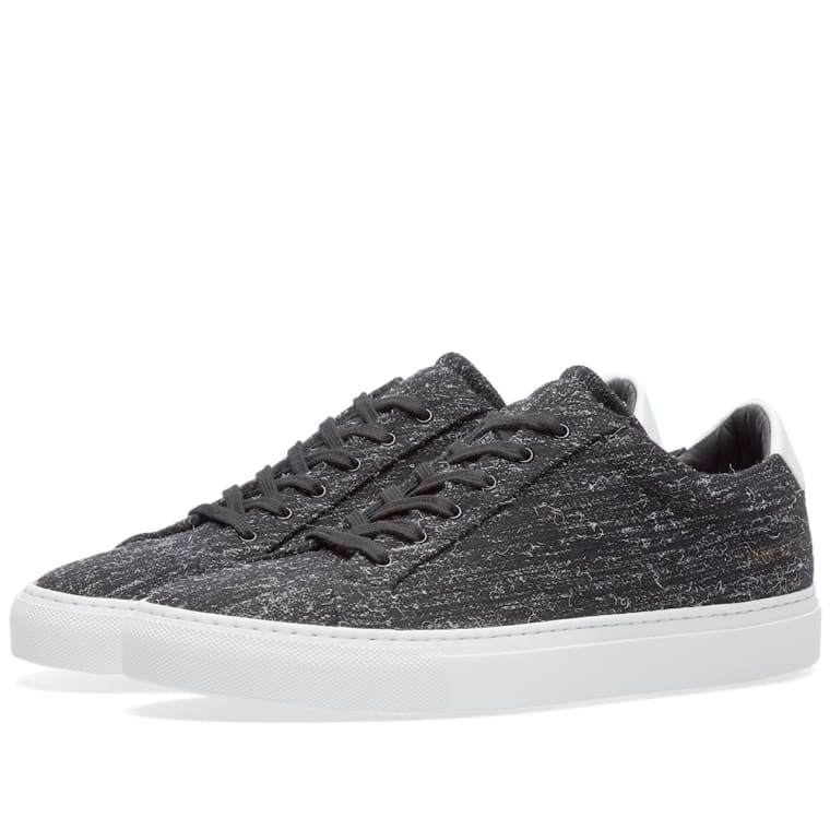 c15d9f8f1ab5 Common Projects Achilles Low Wool (Grey)
