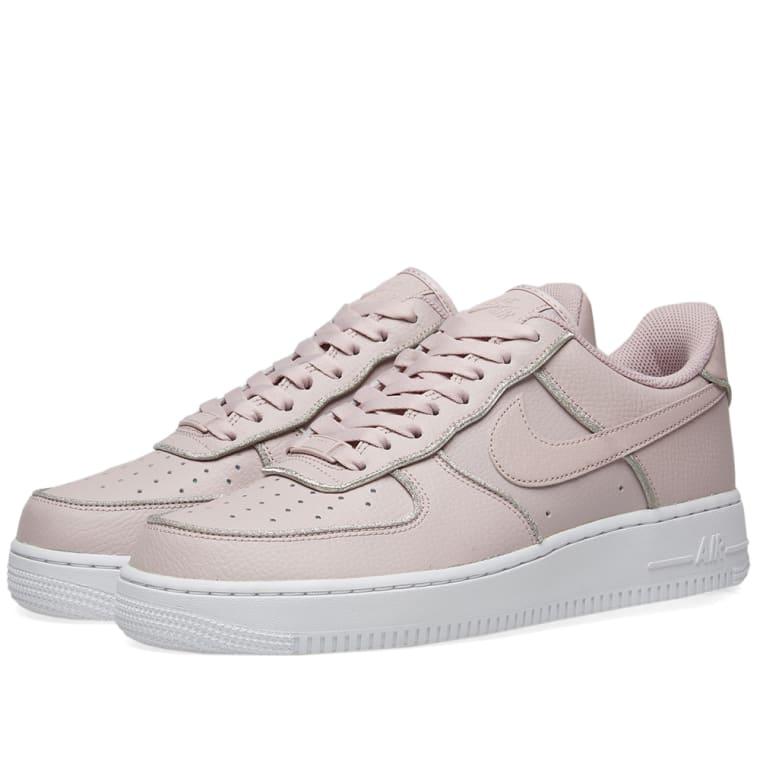 紫櫻粉波鞋