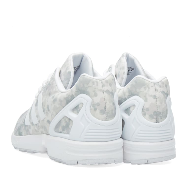 a930d08c8ac13 Adidas Consortium x White Mountaineering ZX Flux (White)