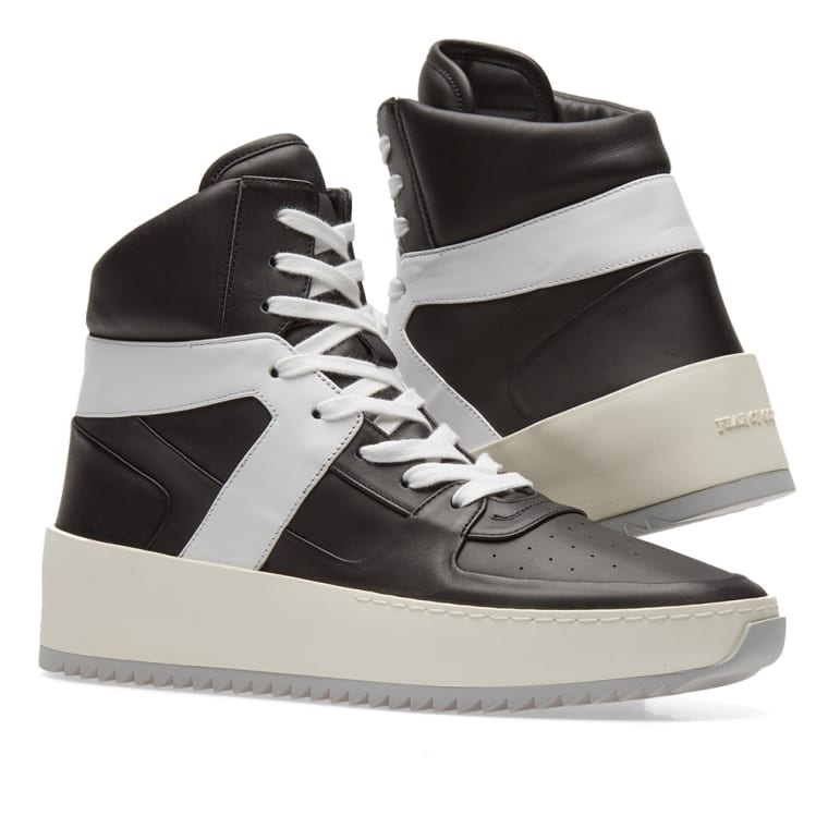 Basketball sneakers - Black Fear of God