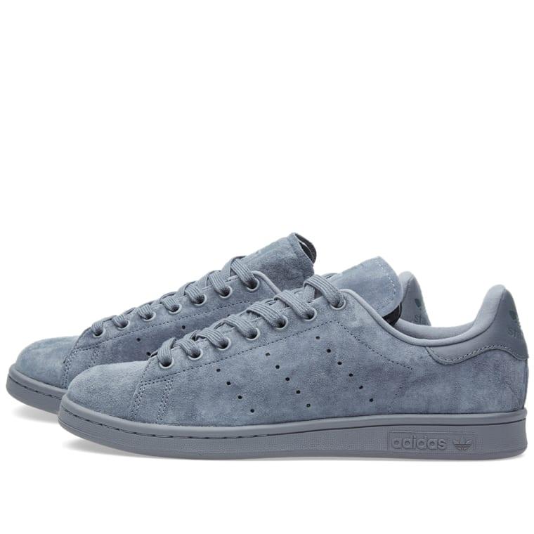 Adidas Stan Smith (Onix)  bbc8fe5b0
