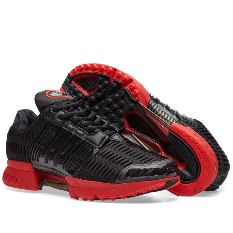 b1d0edab3cd6 Adidas ClimaCool 1 (Core Black   Core Red)
