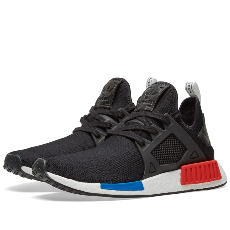 Adidas Nmd Xr1 Black Red Blue White Pk His trainers Office