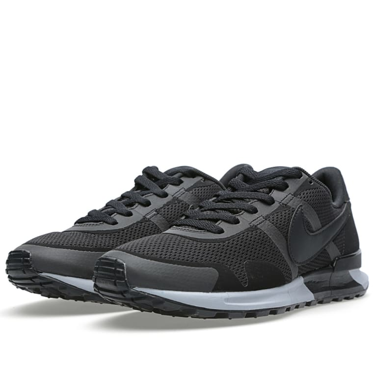 new arrival b8250 4df6c Nike Air Pegasus 8330 Black 1