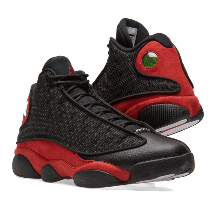 468e51b552f Air Jordan 13s Red And Black - Musée des impressionnismes Giverny