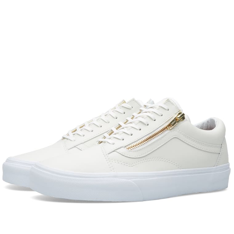 7cee3a340a Buy vans white gold   OFF77% Discounts