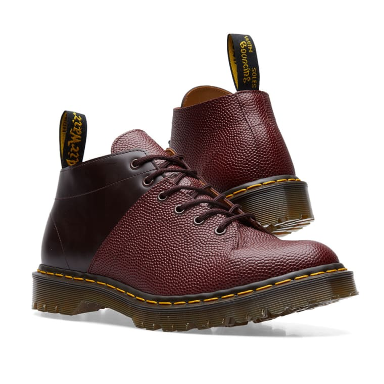 Boots And Shoes By Dr Martens