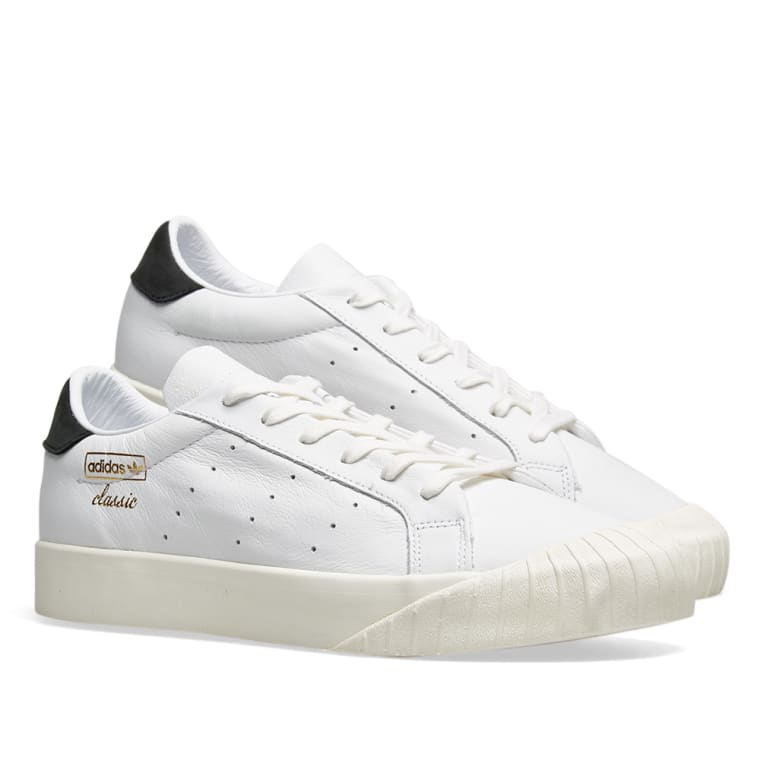 pretty nice 67d01 1693b Adidas Everyn W White  Black 7