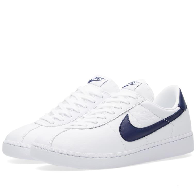 Nike Bruin QS Baskets Hommes 842956 Baskets - Schwarz, 10 UK