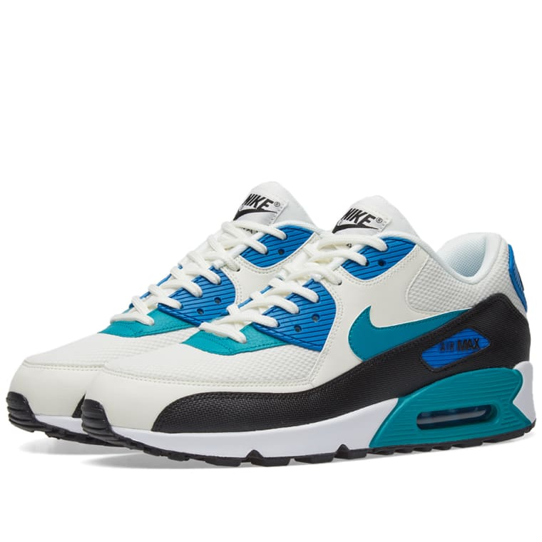 1e46e0d33f14 Nike Air Max 90 Emerald Green