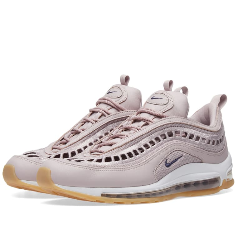 Nike Air Max 97 Ultra  17 SI W (Particle Rose   Neutral Indigo)   END. a71d871d4864