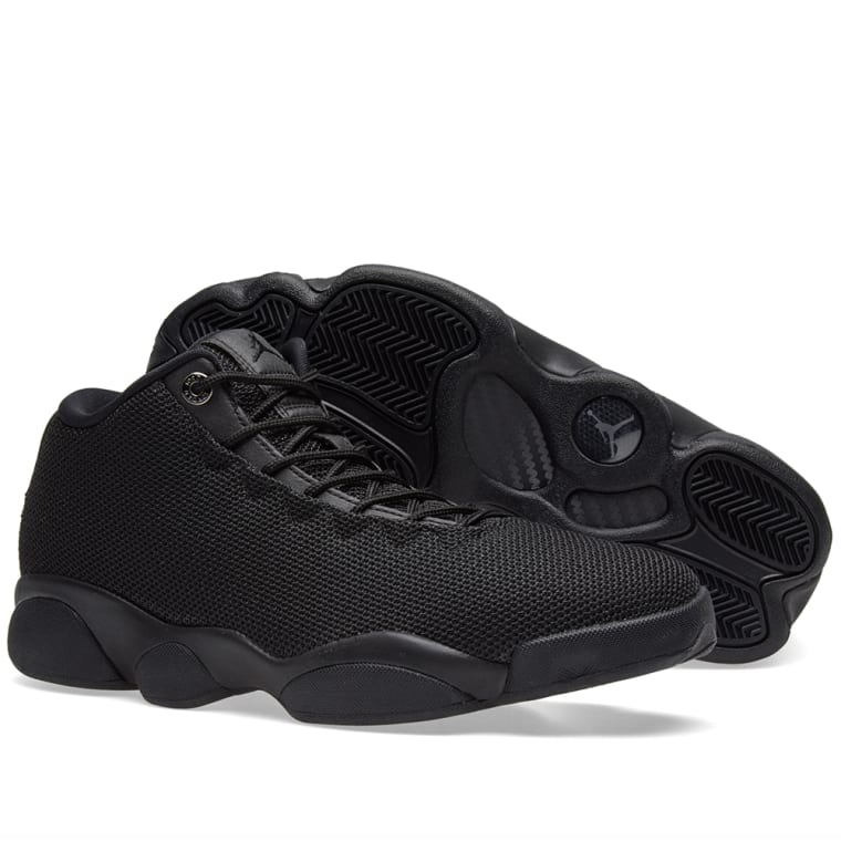 Nike Air Jordan Horizon Low Black 7