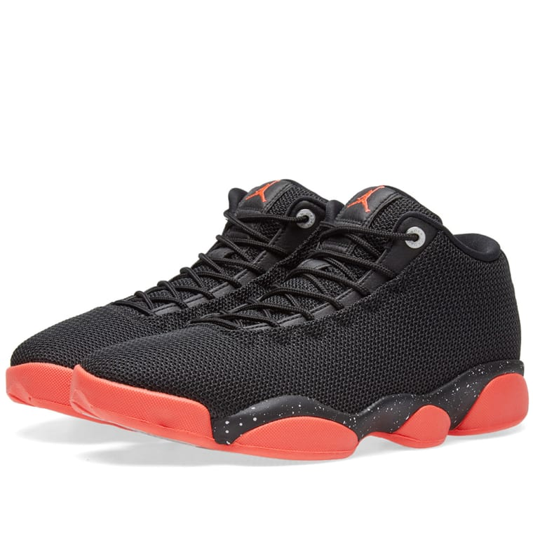 newest cd912 5bd5f ... germany nike air jordan horizon low black infrared 1 3842c f5d5e