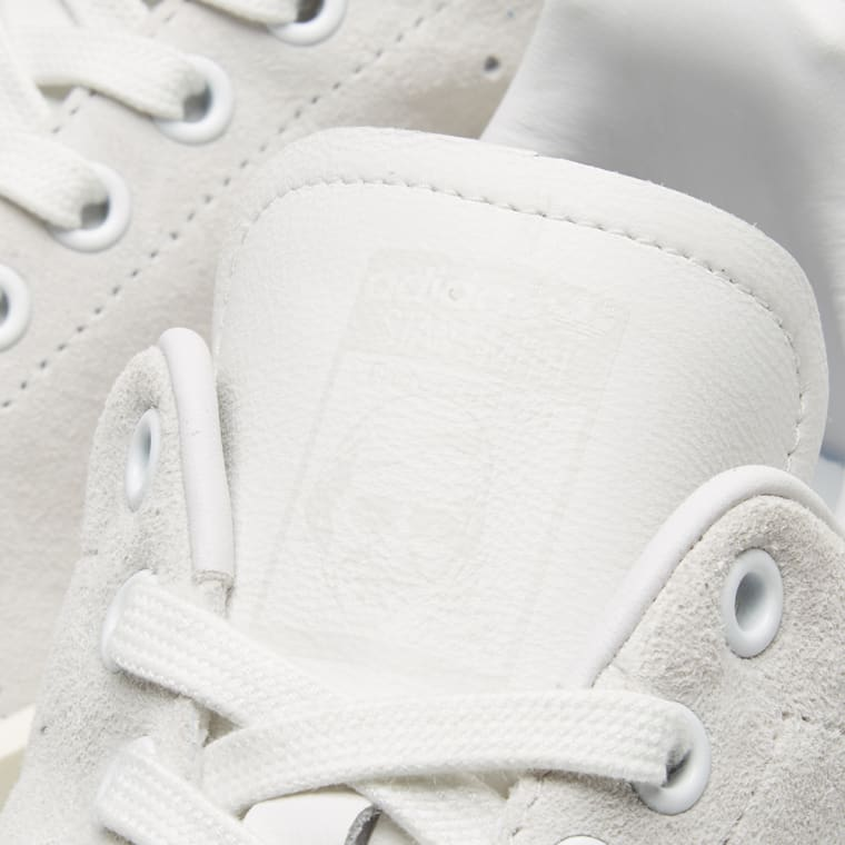 the latest 14f34 fd2d6 Adidas Stan Smith Bold W Crystal White 5