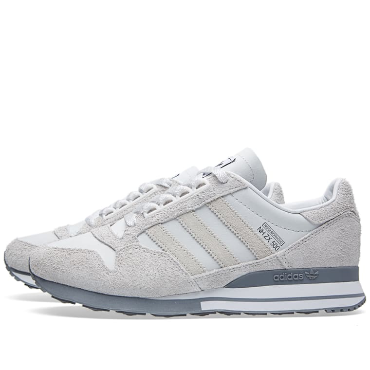 51cb8e02591d4 ... order adidas x neighborhood zx 500 og neo white grey 1 aee93 ee1db