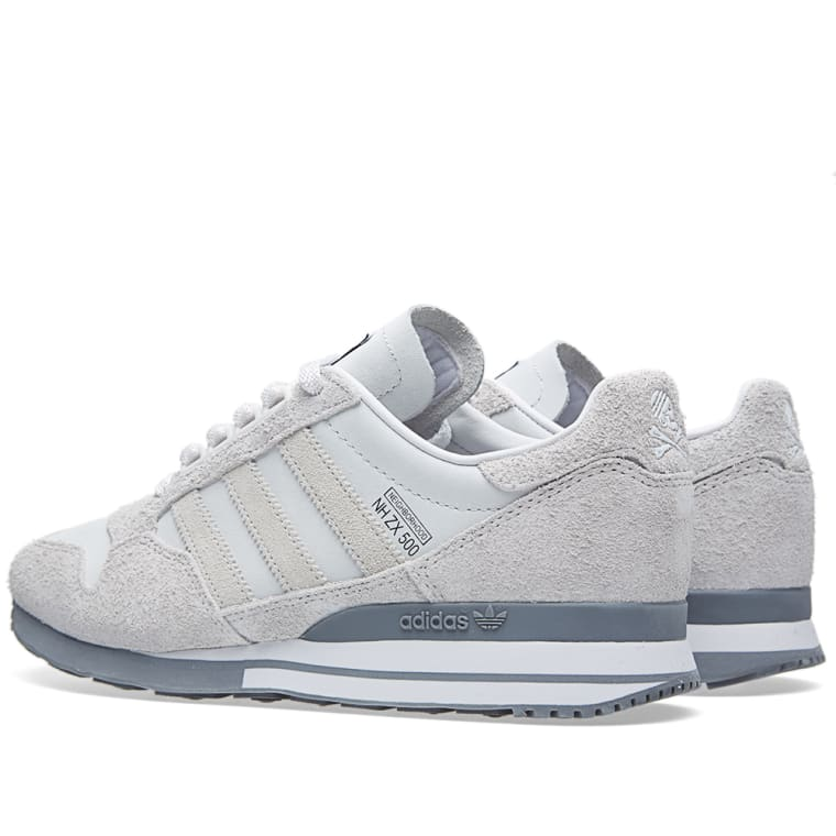46bc0740c7ab9 ... sneaker 02b3b 1b6f7  sweden adidas x neighborhood zx 500 og neo white  grey 3 e6851 e953e