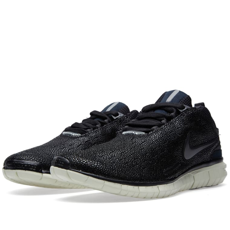 timeless design 13297 dd499 Nike Free OG PA Stingray Black .
