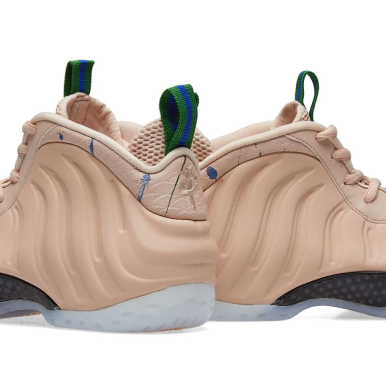 huge selection of f938d 15b18 where can i buy nike air foamposite one w particle beige white 5 09fa1 8017b