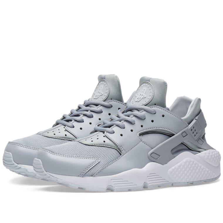 2d6944022eaa Nike Air Huarache Run W (Wolf Grey