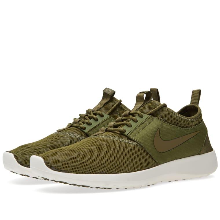 9956b049a6b Nike Juvenate (Faded Olive   Sail)