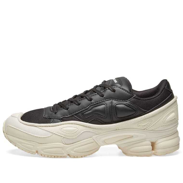 Adidas x Raf Simons Ozweego (White & Black)