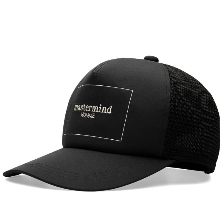 76ae5c99d90 ... x nike etsy b1c67 6a05c  new style mastermind japan baseball cap black  1 881ae 27dd2