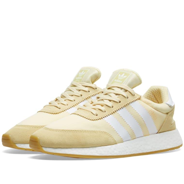 6fa89ab3e79 Adidas I-5923 W (Clear Yellow