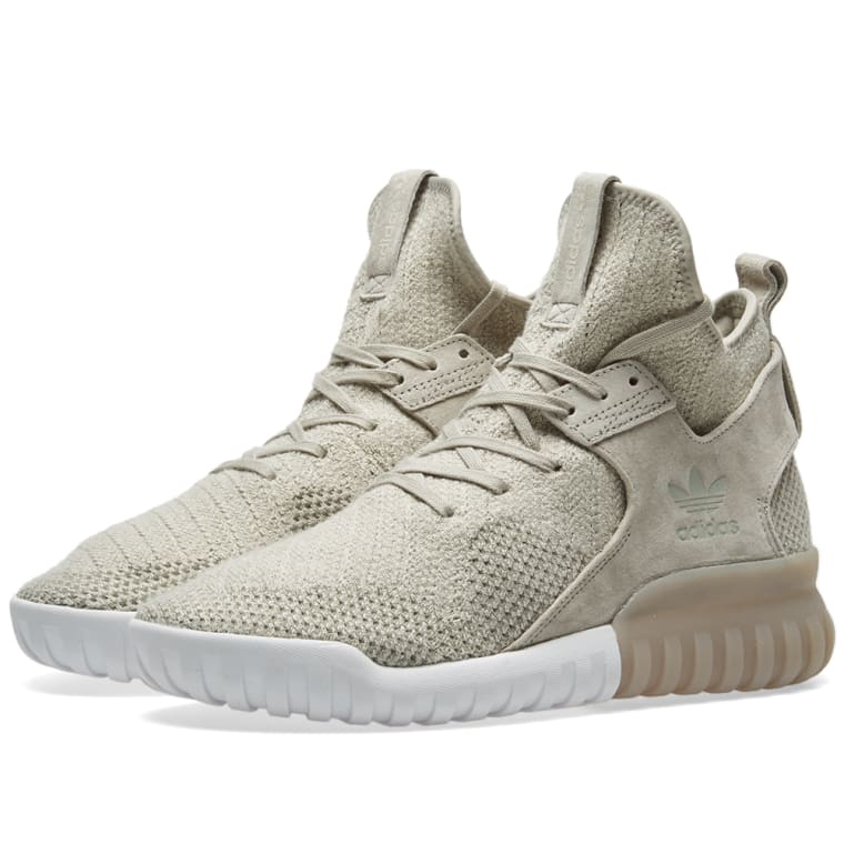 buy popular fb9ce 8b465 ... ireland adidas tubular x pk sesame clear brown 1 cd8ec 60858 ...