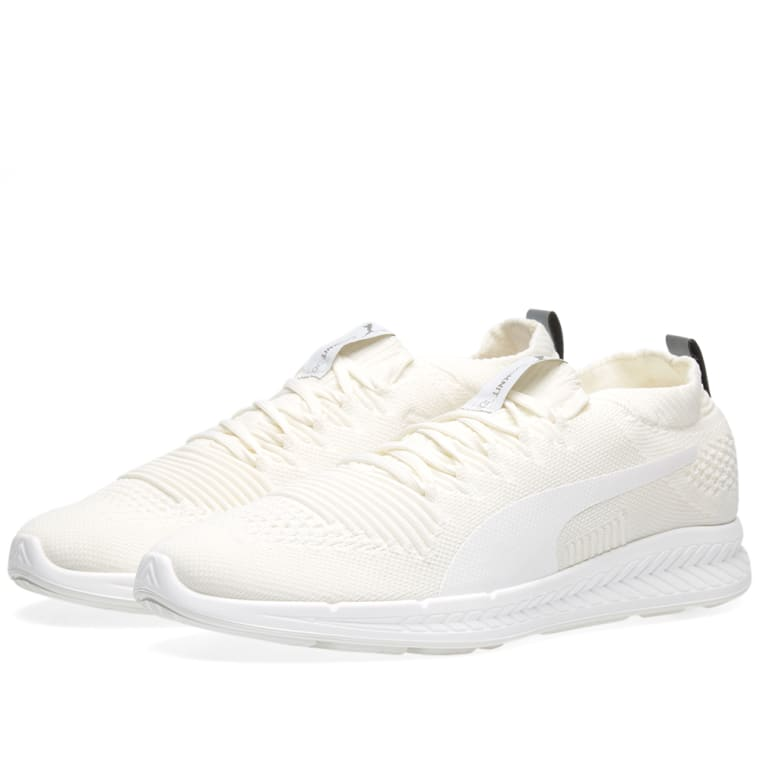 puma ignite 3 evoknit white