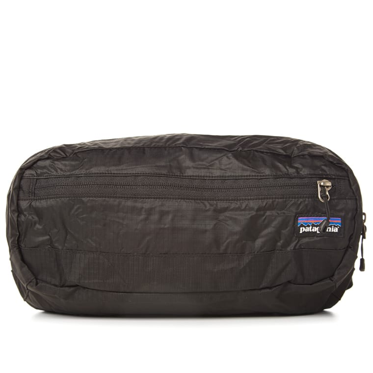 Patagonia Lightweight Travel Hip Pack Black 5