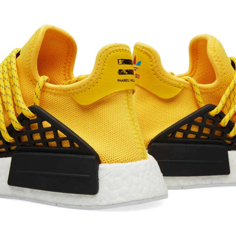 wholesale sales cheap lower price with Adidas x Pharrell Williams Hu Human Race NMD