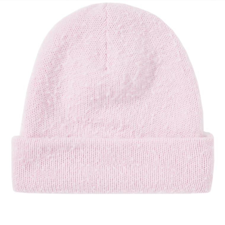 a11d07638e4 Acne Studios Peele Beanie (Powder Pink)