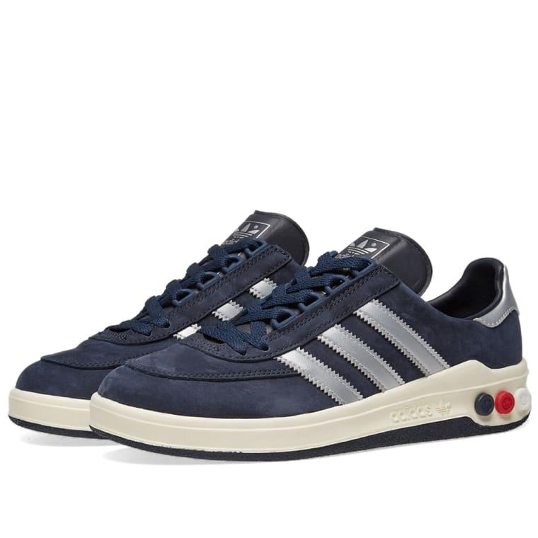 Adidas CLMBA SPZL (Night Navy   Silver Metallic)   END. 8d851cb91b