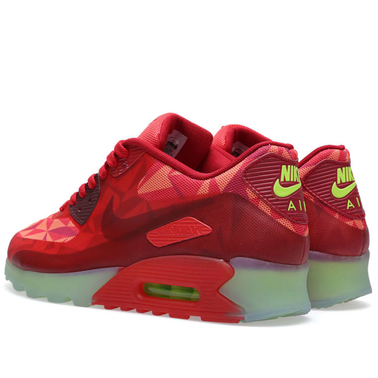 best service b5412 97048 ... spain nike air max 90 ice gym red university 74147 0df58