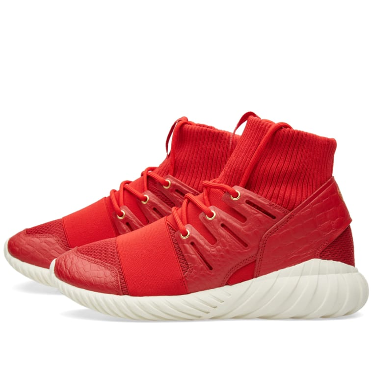 f373d0423a7e ... where to buy adidas tubular doom chinese new year power red gold  metallic 2 faafb fd83d