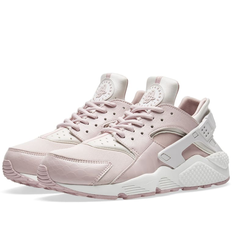 17b5c46b20b7 ... coupon code nike air huarache run w grey rose white 1 f21f6 922b8