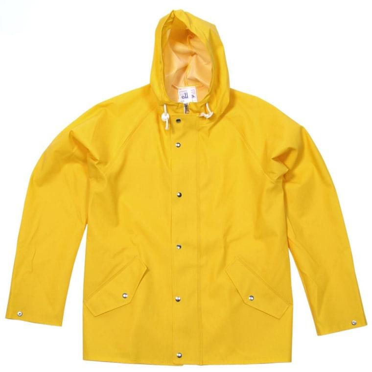 Norse Projects x Elka Classic Jacket (Yellow)  f2e923e574db