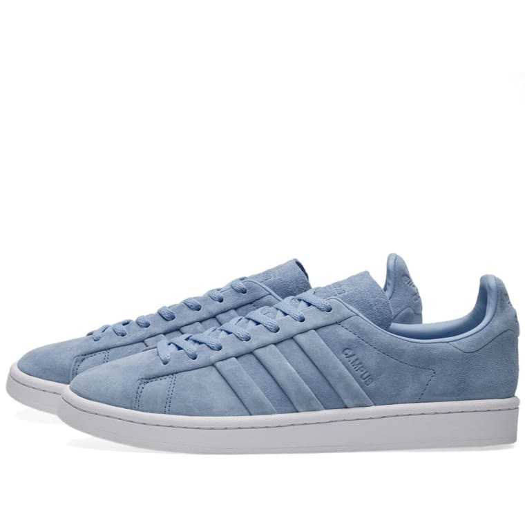 4d9c5836419 Adidas Campus Stitch   Turn (Raw Grey   White) ...