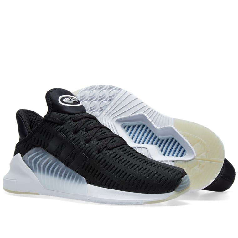detailed look 8796d 59dd8 Adidas ClimaCool 0217 Core Black  White 7