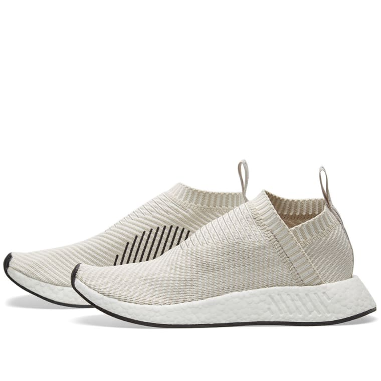 best loved 5cdf2 300b7 Adidas NMD Reverse Reflective and City Sock