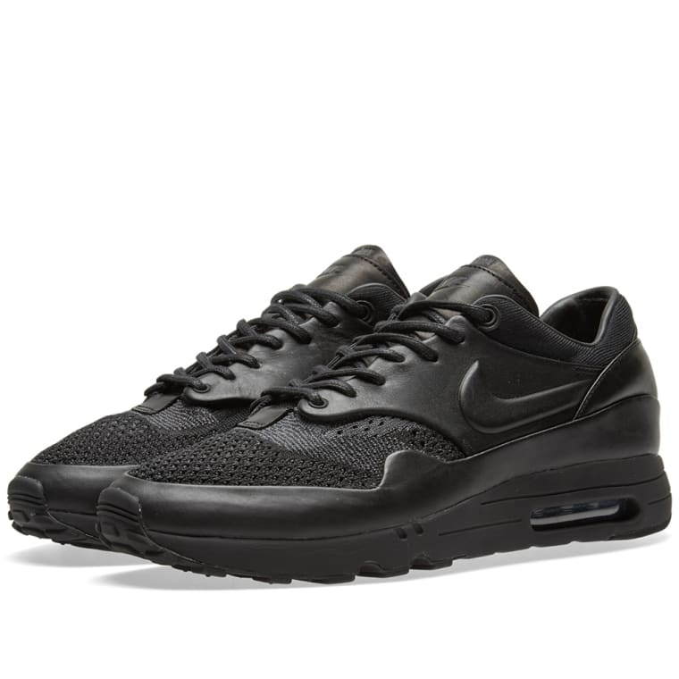 1cc5a6d16969 ... wholesale nikelab x arthur huang air max 1 flyknit royal black  anthracite 1 17435 43b3d