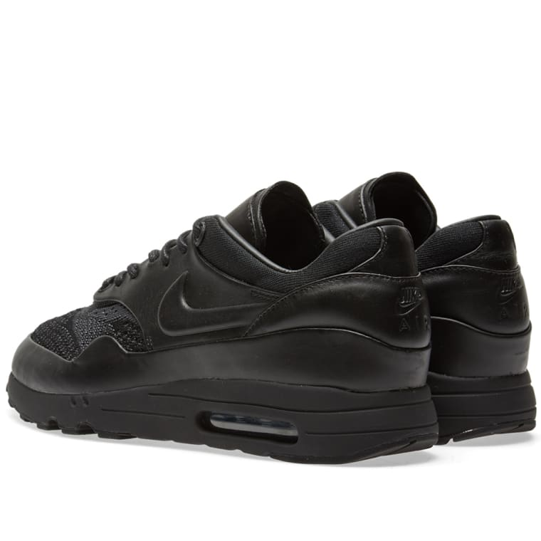 da0a1c85ce52 ... best nikelab x arthur huang air max 1 flyknit royal black anthracite 3  23e36 23d88