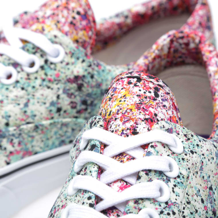 234370d5c7 Vans x Liberty Era 59 (Speckle   True White)