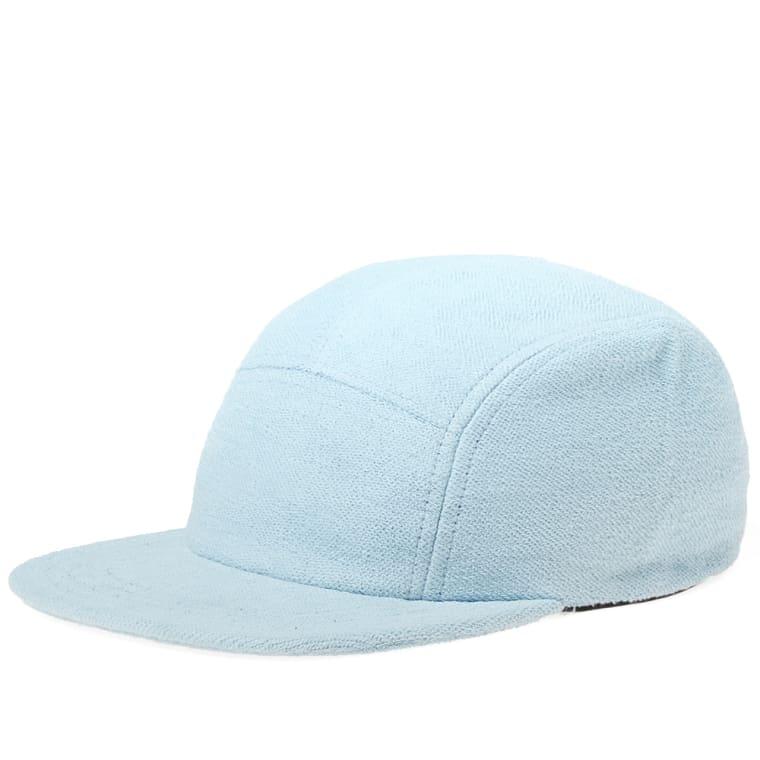 526ec8a7739 Les Basics Le Peak Cap (Blue)