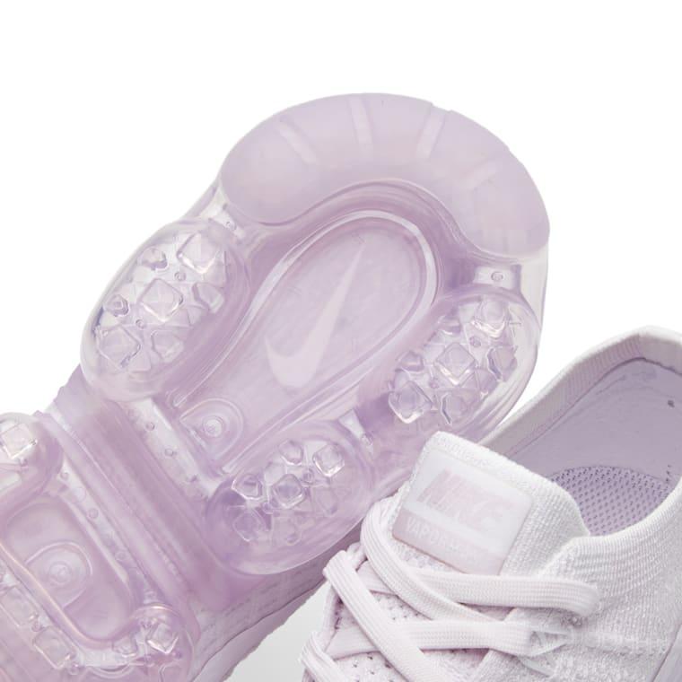 aa421993a45e98 Wmns Air Vapormax Flyknit Light Violet 849557-501 Nike Revolution 3 ...