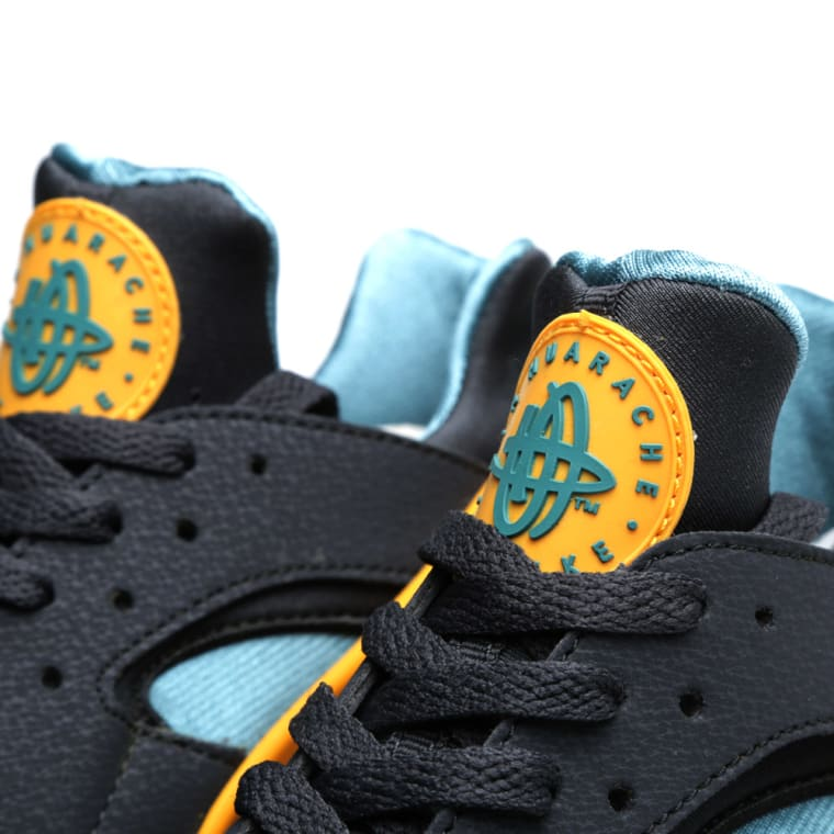 wholesale dealer 55fc7 a5b98 ... closeout nike air huarache catalina university gold 7 01a19 3f298