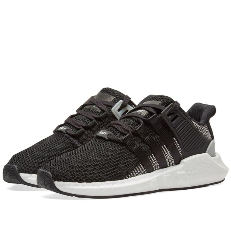 DS Adidas EQT Support RF Men's size 10.5 Core Black